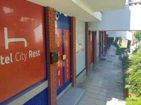 Hostel City Rest